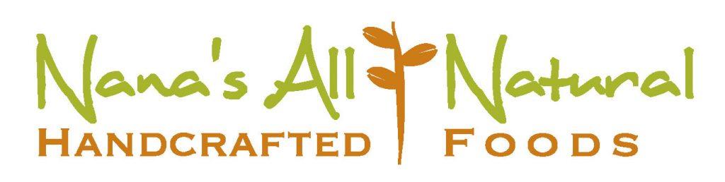 Photo of Nana's All Natural Foods Logo