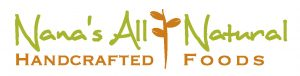 Photo of Nana's All Natural Foods Logo